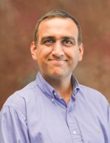 Amod Sureka